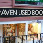 23 Church Street Raven Used Books